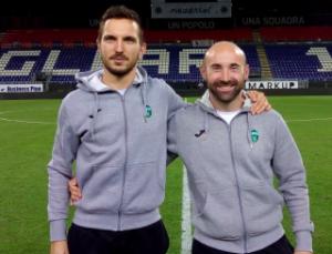 Pordenone Calcio: 10 gpexe people Q&As