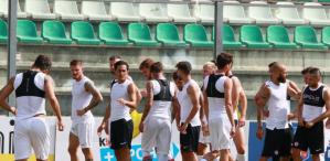 Foggia Calcio: 10 gpexe people Q&As
